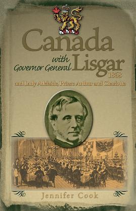 Canada with Governor General Lisgar
